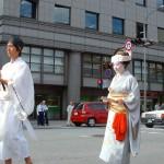 江戸婦人列2009