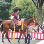 維新勤王隊列-2008