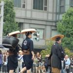 江戸時代婦人列